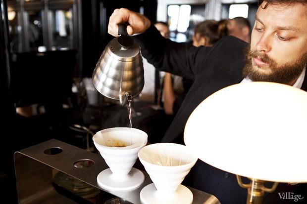 Новое место: Кафе и бар «Молоко». Изображение № 37.