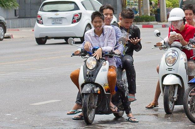 Вокруг света: Путешественники — о расходах, рисках и своих блогах. Изображение № 55.