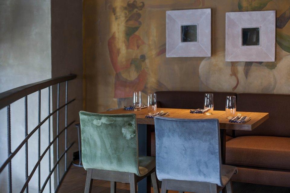 Ресторан Food Embassy . Изображение № 14.