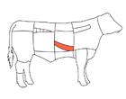 Части тела: Из чего сделаны стейки в ресторанах. Изображение № 17.