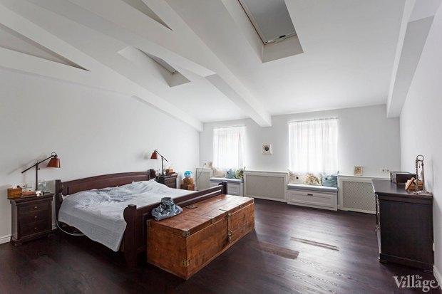 Гид The Village: Как обустроить спальню. Изображение № 17.