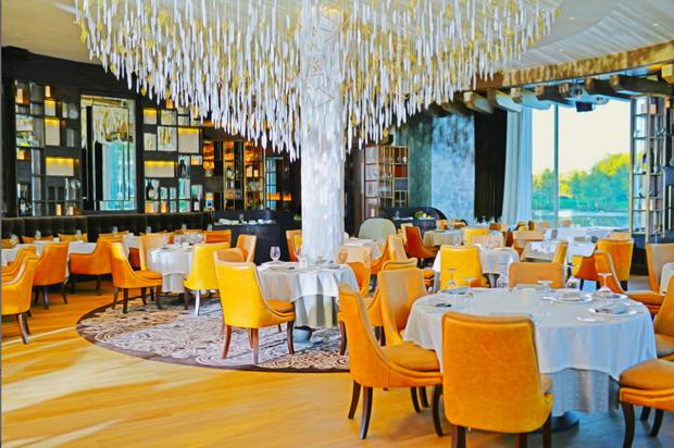 Владельцы Buddha Bar открыли на Крестовском ресторан итальянской кухни. Изображение № 1.