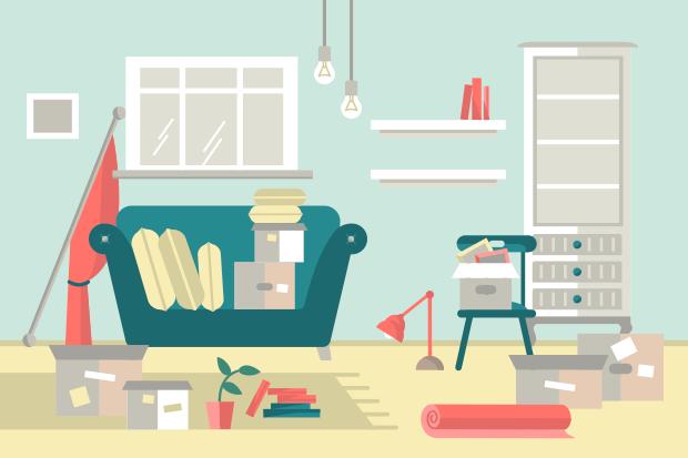 Гид The Village: Какорганизовать переезд вновую квартиру. Изображение № 1.