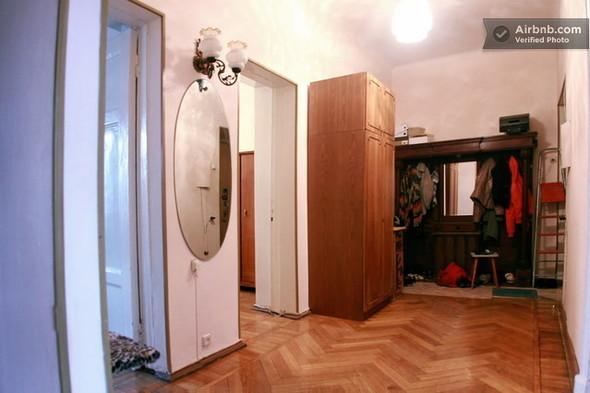 Сервис аренды Airbnb пришёл в Россию. Изображение № 8.