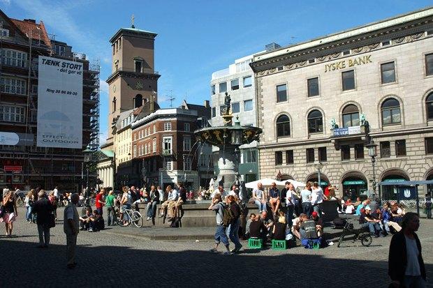 Как Копенгаген готовится к«Евровидению». Изображение № 7.