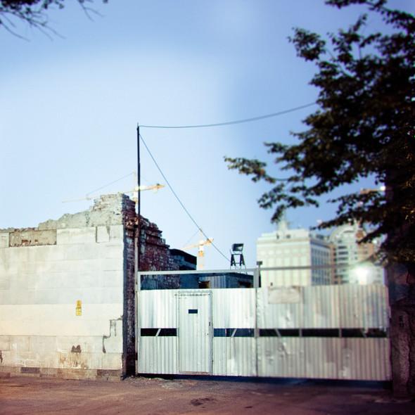 В зоне риска: Корпус фабрики на улице Усачёва. Изображение № 15.