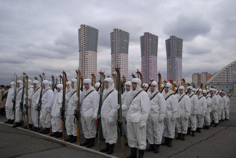 Камера наблюдения: Москва глазами Игоря Стомахина. Изображение № 11.