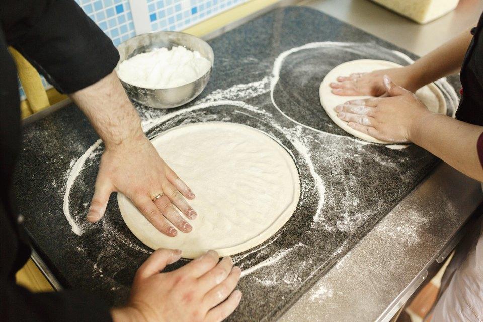 Как трое друзей запустили локальную доставку пиццы «Провинция». Изображение № 8.