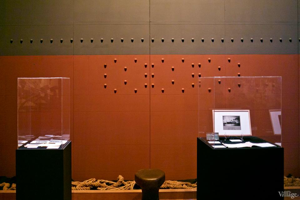 Выставка «Титаник: как это было. Погружение в историю». Изображение № 12.