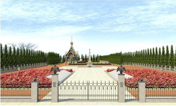 Власти Петербурга утвердили список новых городских памятников. Изображение № 1.