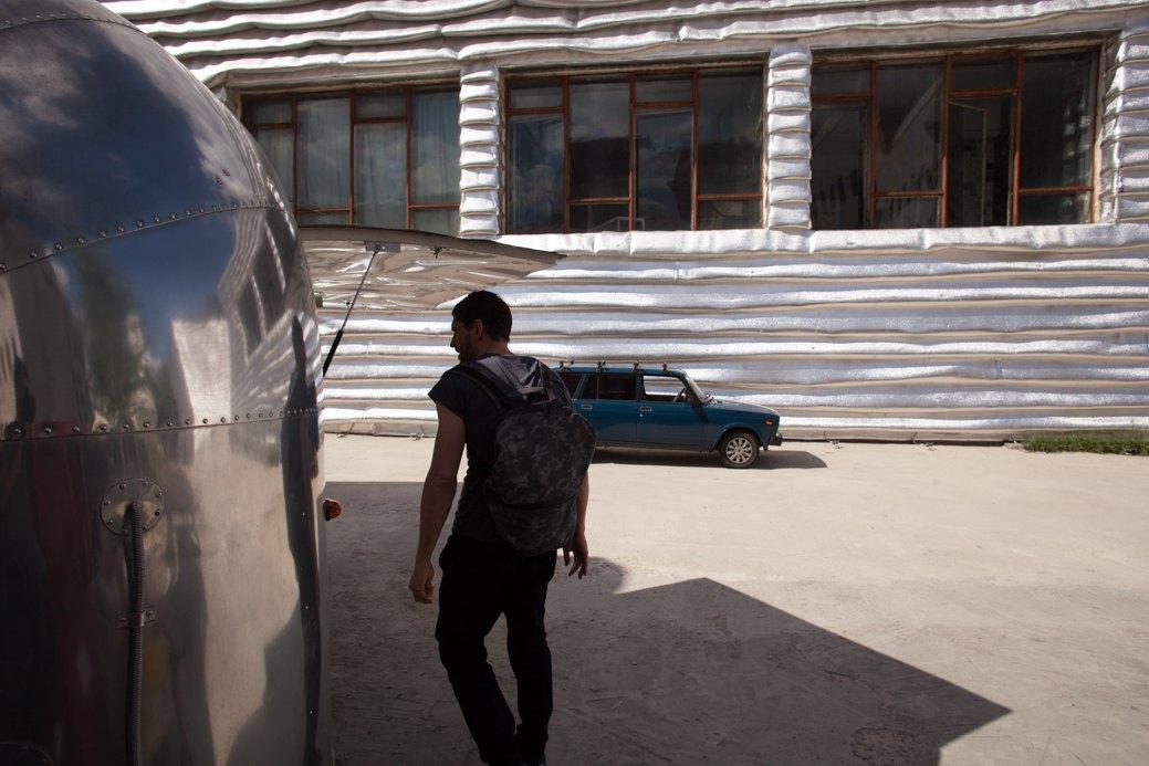 «Мы устали отугаров ирейвов»: Чего ждать этим летом отпространства «ЭМА». Изображение № 27.