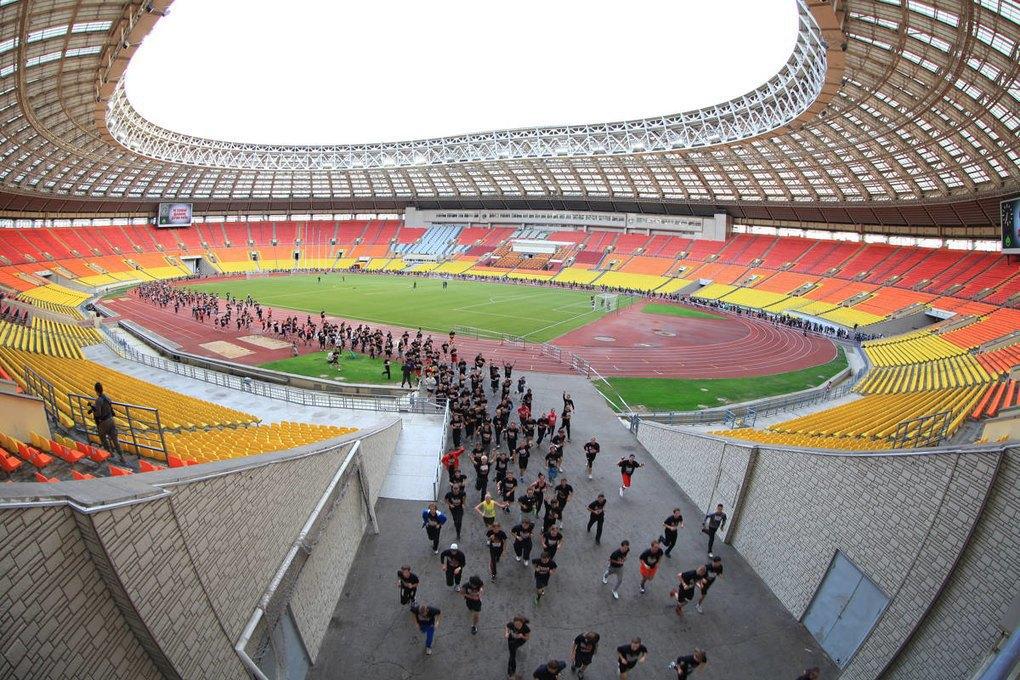 We Run Moscow 2011. Изображение № 17.