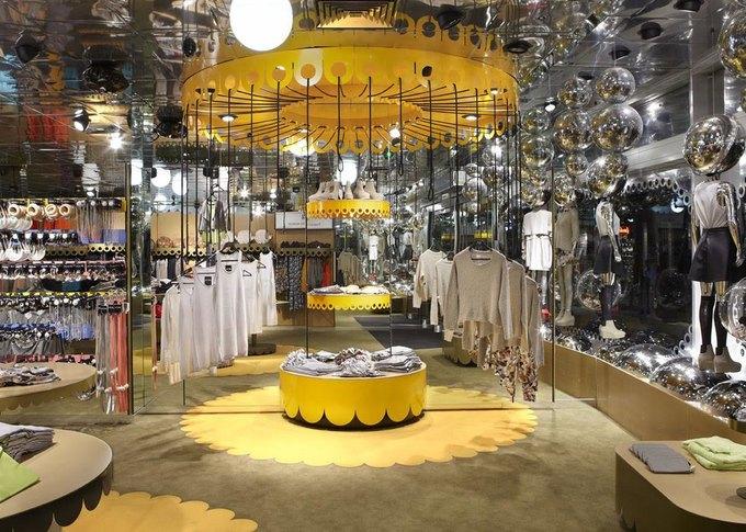 В Москве откроются ещё два магазина Monki. Изображение № 2.