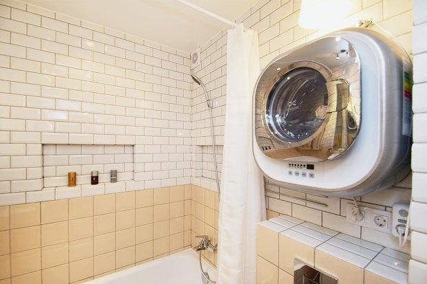 11способов сделать жизнь вгородской квартире комфортной. Изображение № 2.
