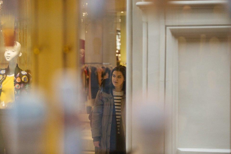 Редакция TheVillage проверяет, как вдорогих бутиках реагируют напростых смертных. Изображение № 8.