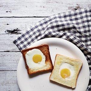 Пищевая плёнка: 41 красивый Instagram седой. Изображение № 23.