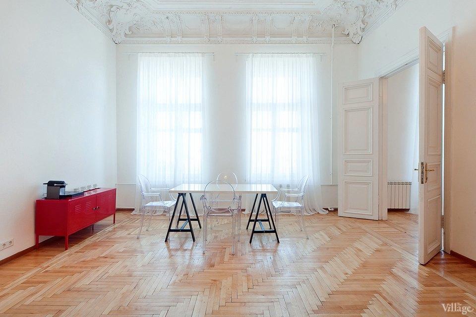 Интерьер недели (Петербург): StagesStudio. Изображение № 7.
