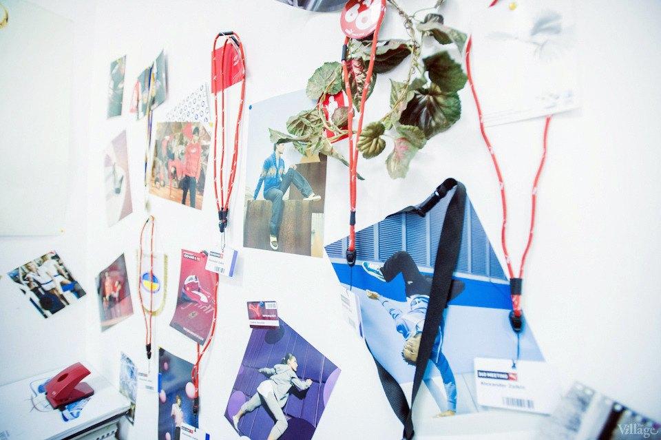 Офис недели (Киев): Puma. Изображение № 34.