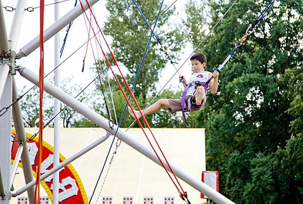 Карусель-карусель: 6 московских парков аттракционов. Изображение № 24.