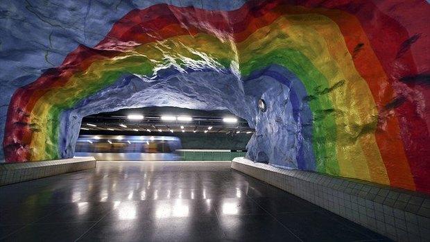 Stadion, Стокгольм. Фото: flickr.com. Изображение № 3.