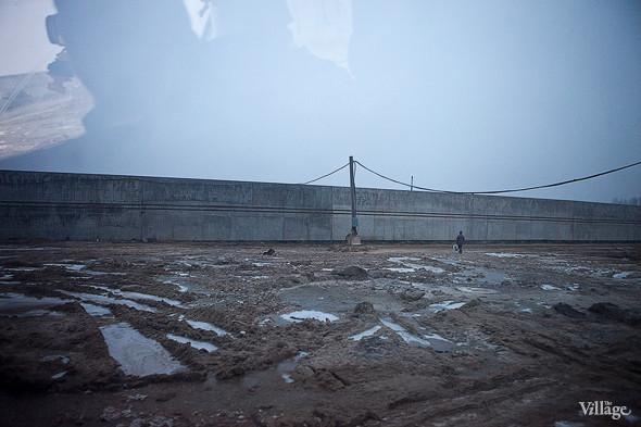 Фоторепортаж: Кресты-2 — самый большой следственный изолятор Европы. Изображение № 8.