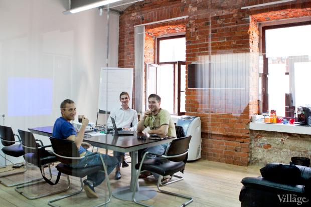 Офис недели (Москва): Студия «Салливан». Изображение № 22.