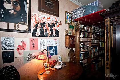 Изображение 114. Общественное пространство: петербургские коммунальные квартиры.. Изображение № 51.
