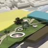 Выставка нереализованных архитектурных проектов открывается в «Этажах». Изображение № 3.
