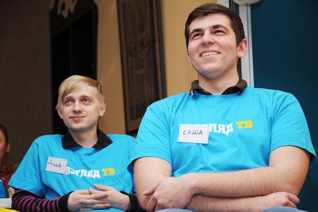 67 часов без сна: Сериаломарафон в Киеве. Изображение № 5.
