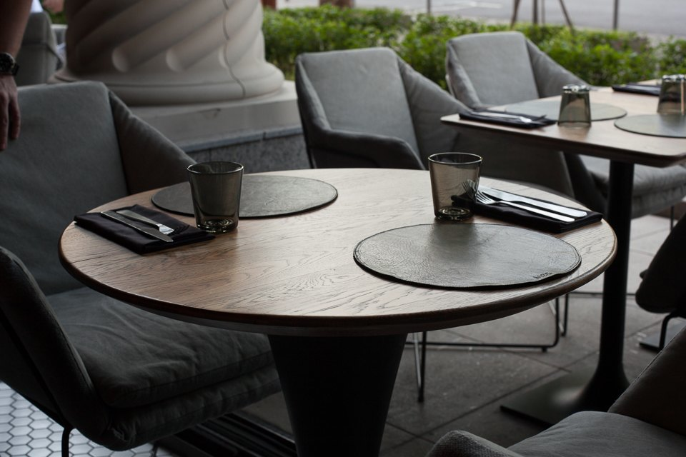 Ресторан MØS. Изображение № 14.