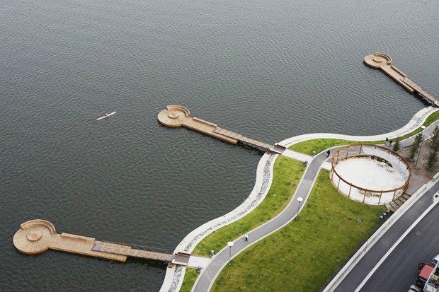 Специалист по городскому планированию — о мобильном городе. Изображение № 11.