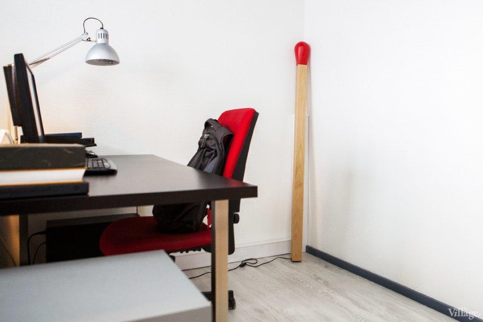 Офис недели (Москва): KrikDesign. Изображение № 21.