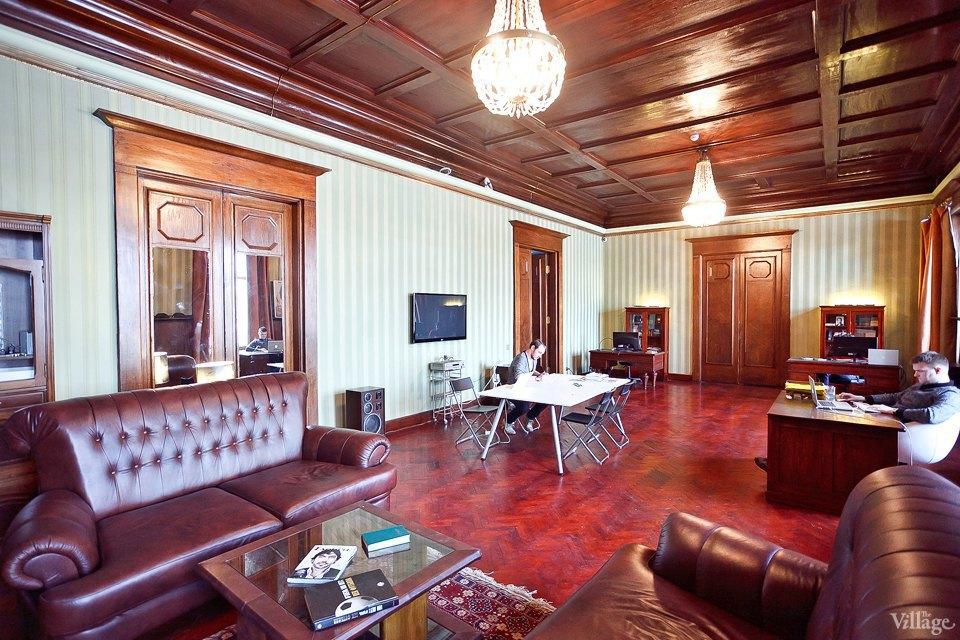 Офис недели (Петербург): F42 Creative. Изображение № 11.