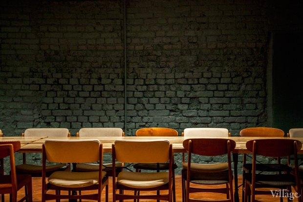 Новое место: Бар и ресторан George Best —закрылся. Изображение № 7.