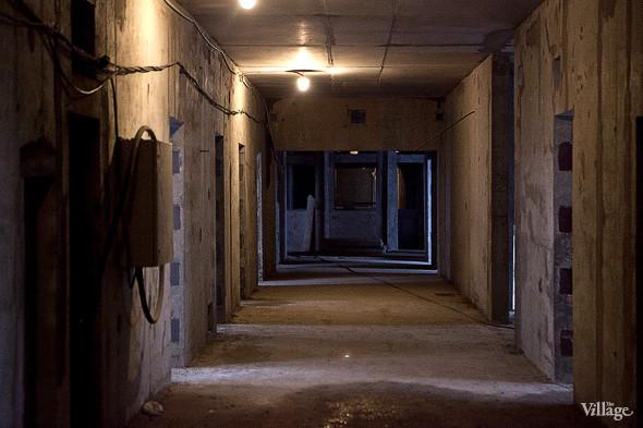 Фоторепортаж: Кресты-2 — самый большой следственный изолятор Европы. Изображение № 45.