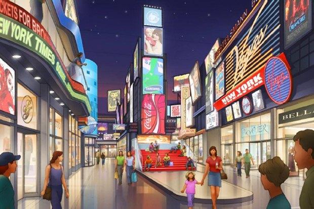 1674521262a8 Торговые центры Москвы  23 новых проекта. Изображение № 16.