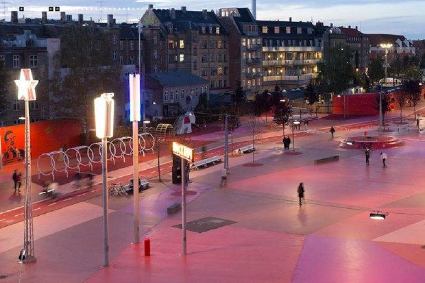 Главный архитектор Копенгагена о том, как поднять настроение горожанам. Изображение № 38.