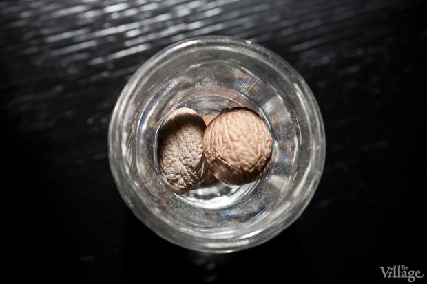 Мускатный орех. Изображение № 7.