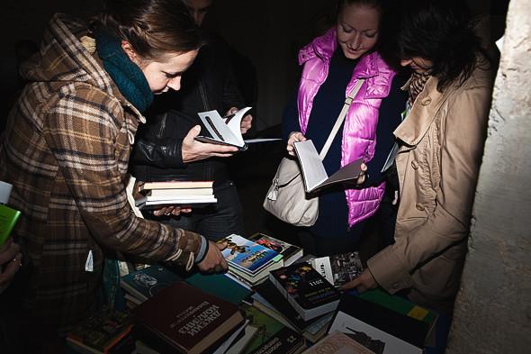 Эко Москвы: Участники акции «Зелёный weekend» о сборе вторсырья. Изображение № 6.