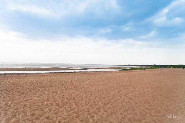 Гид по пляжам в городе и на заливе. Изображение № 18.
