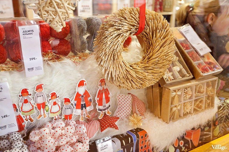 Люди в городе: Продавцы рождественской ярмарки на Островского. Изображение № 28.