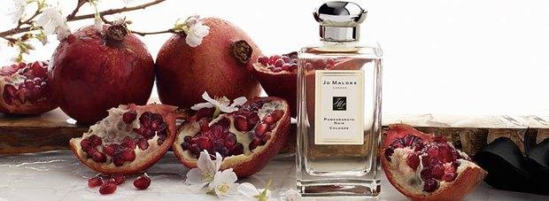 В «Атриуме» открылся бутик селективной парфюмерии Jo Malone. Изображение № 2.