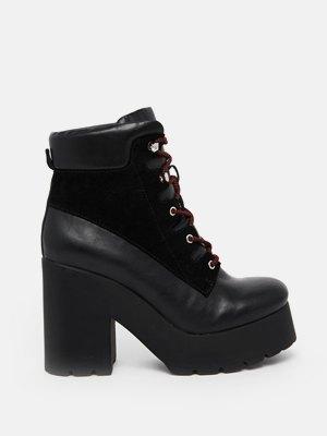 33 пары женской обуви на зиму. Изображение № 16.