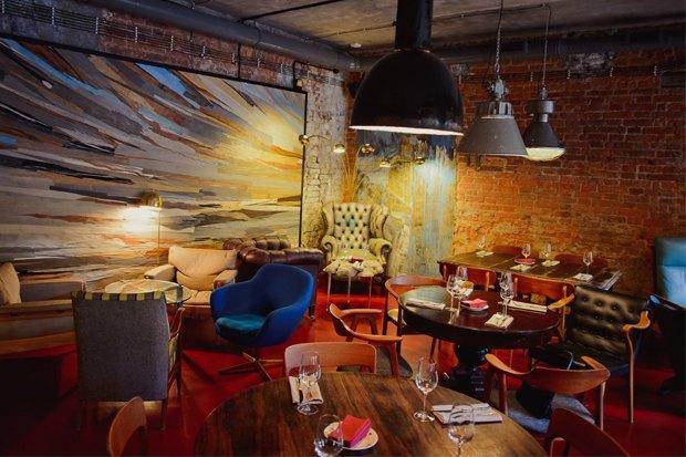 6 кафе, баров иресторанов, открывшихся всентябре. Изображение № 5.
