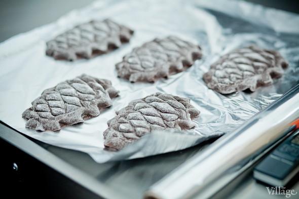 Omnivore Food Festival: Иван Шишкин готовит пеммикан и черемуховые полбяные пряники. Изображение № 25.