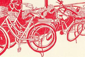 Фестиваль «Форма», Муджус в«ЭМА», ночной велопарад иещё 13событий. Изображение № 9.