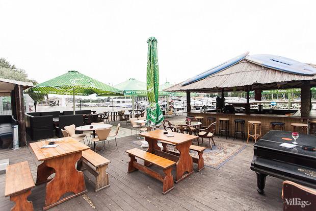 У моря погоды: Рестораны и бары на Крестовском. Изображение № 13.