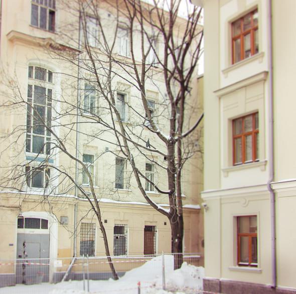 В зоне риска: Усадьба Соколовых-Сибиряковых. Изображение № 13.