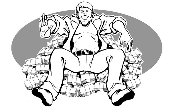 Как всё устроено: Фейсконтроль в клубах и барах. Изображение № 3.