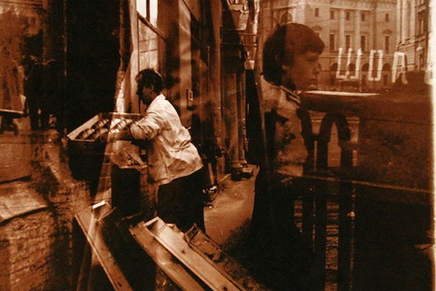 Лучшие фотографии из коллекции «Росфото» соберут на одной выставке. Изображение № 3.